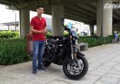[Video] Giới thiệu nhanh Harley Street Rod 750 2018 - Trẻ trung hơn, mạnh mẽ hơn [CAFEAUTO]